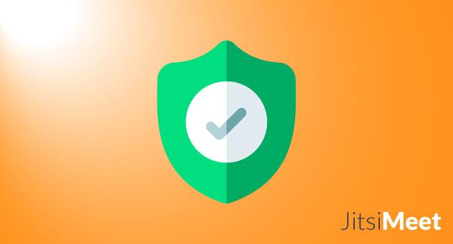 Jitsi Meet Sicurezza e Privacy