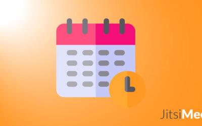 Come collegare Google Calendar con Jitsi?
