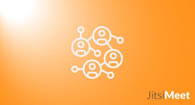Quanti partecipanti ci possono essere in un meeting Jitsi?